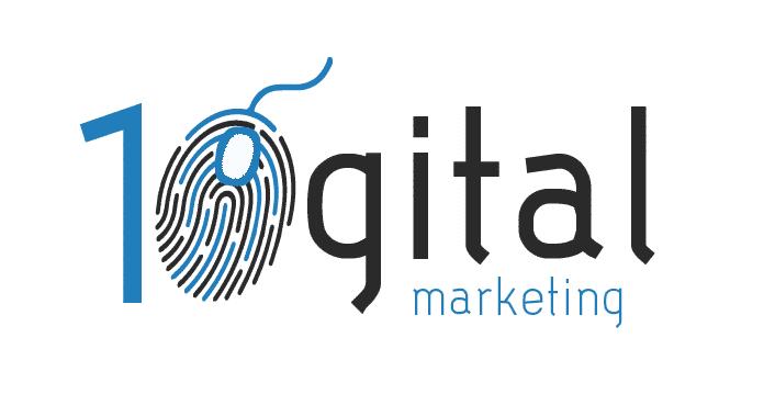 10gital logo