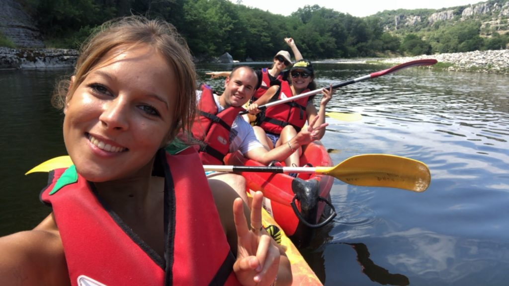 location canoe vtt ardeche 2